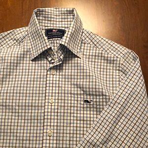 """Vineyard Vines """"Tucker Shirt"""""""